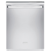 Electrolux 50-Decibel Built-In Dishwasher with Hard Food Disposer (Stainless Steel) (Common: 24-in; Actual 24-in) ENERGY STAR