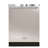 Frigidaire Gallery 24-in Built-In Dishwasher with Hard Food Disposer (Silver Mist) ENERGY STAR