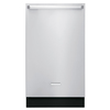 Electrolux 52-Decibel Built-In Dishwasher (Stainless Steel) (Common: 18-in; Actual 17.58-in) ENERGY STAR