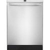lowes deals on Frigidaire Gallery 2465 Series 24-in 53-Decibel Built-In Dishwasher