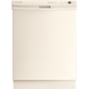 Frigidaire Gallery 2445 Series 54-Decibel Built-In Dishwasher with Hard Food Disposer (Bisque) (Common: 24-in; Actual 24-in) ENERGY STAR