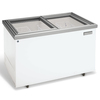 Frigidaire 19.8 cu ft Commercial Chest Freezer (White) ENERGY STAR