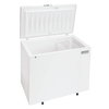 Frigidaire 7.2 cu ft Commerical Chest Freezer (White) ENERGY STAR