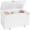 Frigidaire 19.8-cu ft Commercial Chest Freezer (White) ENERGY STAR