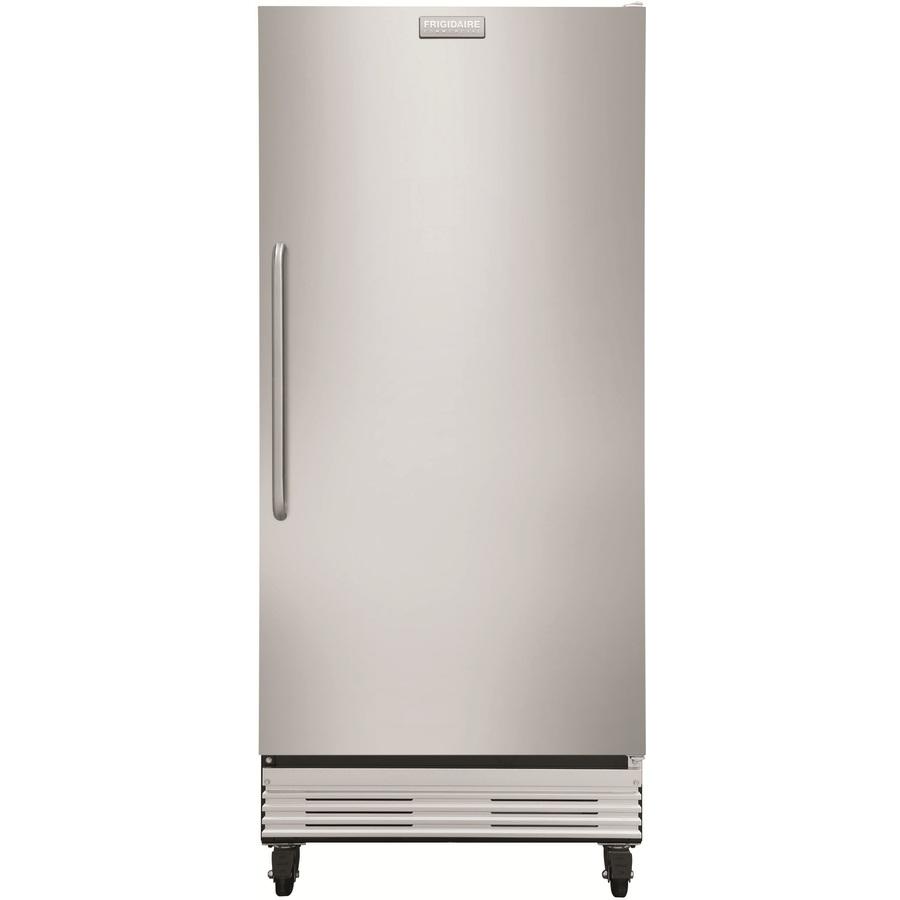 Freezerless Refrigerator Black