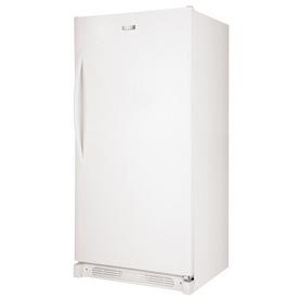 Frigidaire 16.7-cu ft Upright Freezer (White) ENERGY STAR