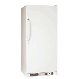 Frigidaire 20.7-cu ft Upright Freezer (White)
