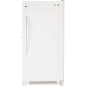 Frigidaire 16.7 cu ft Upright Freezer (White)