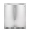 Frigidaire Professional 18.6 cu ft Freezerless Refrigerator (Stainless Steel) ENERGY STAR