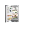 Frigidaire Professional 18.6-cu ft Upright Freezer (Stainless Steel) ENERGY STAR