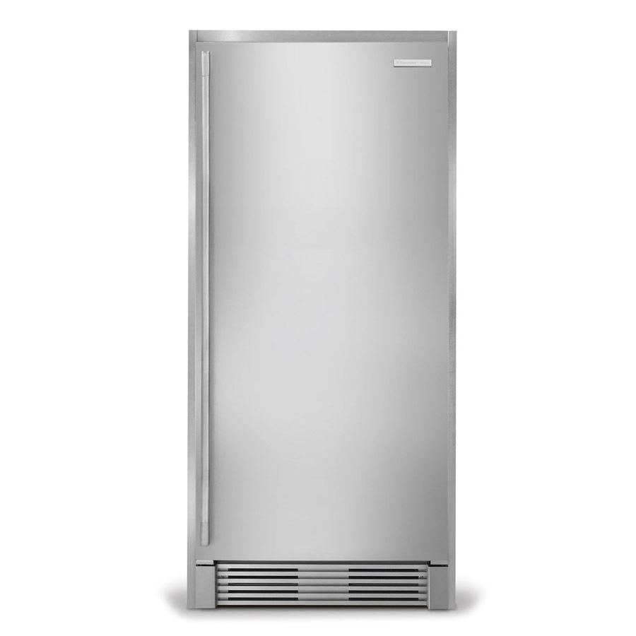 Shop electrolux icon 18 6 cu ft freezerless refrigerator for Freezerless refrigerator