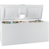 Frigidaire Gallery 24.6-cu ft Chest Freezer (White) ENERGY STAR