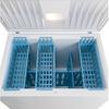 Frigidaire Gallery 19.7-cu ft Chest Freezer (White)
