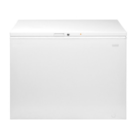Frigidaire 12.9 cu ft Chest Freezer (White) ENERGY STAR
