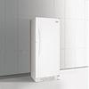 Frigidaire 16.7-cu ft Frost Free Upright Freezer (White)