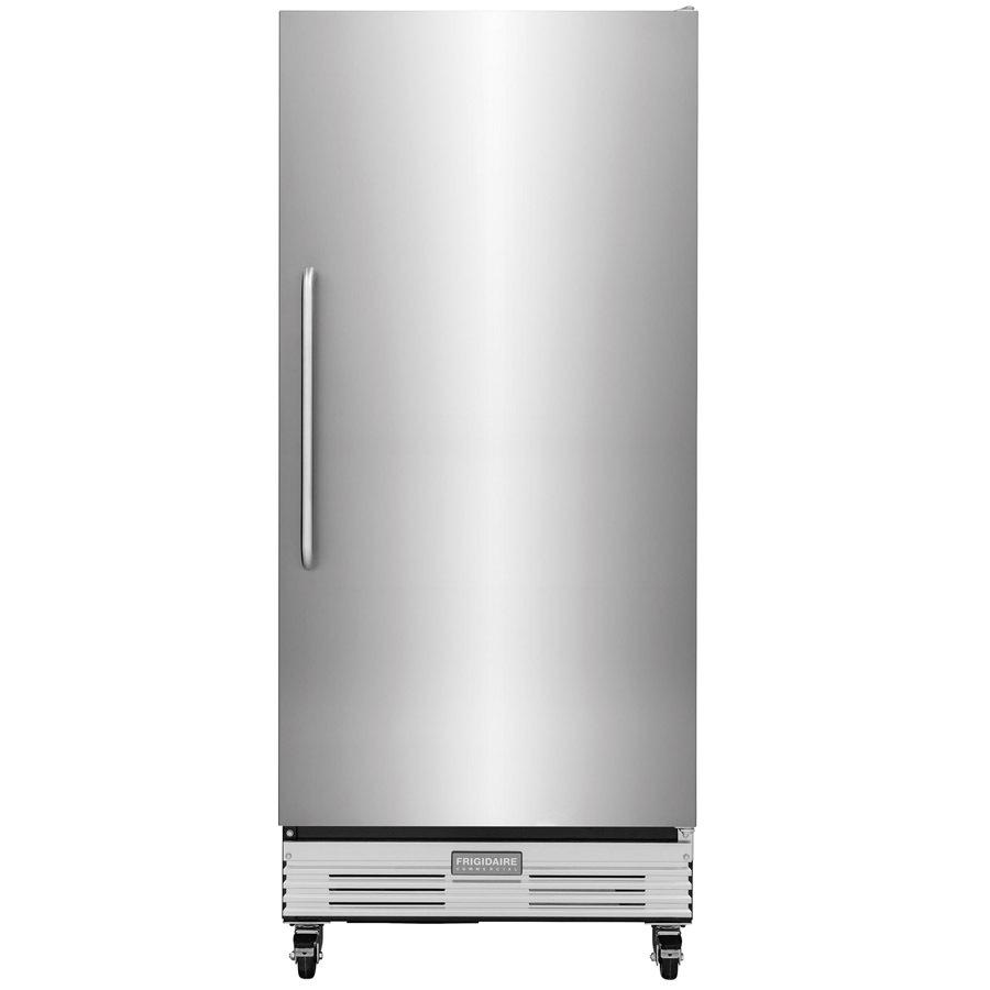 Shop Frigidaire 17 9 Cu Ft Commercial Freezerless