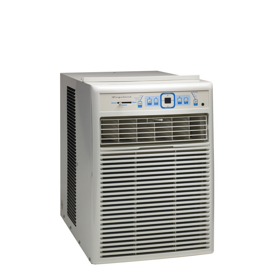 shop frigidaire 8000 btu energy star window room air conditioner at. Black Bedroom Furniture Sets. Home Design Ideas