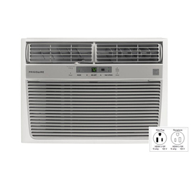 Frigidaire 15,100-BTU 900-sq ft 115-Volt Window Air Conditioner