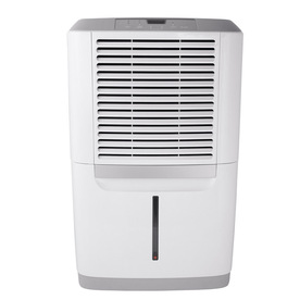 Frigidaire 50-Pint 2-Speed Dehumidifier ENERGY STAR