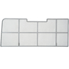Frigidaire 8,000-BTU 350-sq ft 115-Volt Window Air Conditioner with Heater