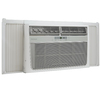 Frigidaire 8,000-BTU 350-sq ft 115-Volt Window Air Conditioner with Heater