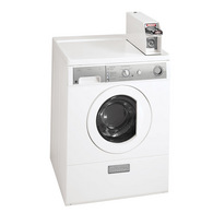 bosch vision 300 series washer manual