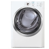 Electrolux 8 cu ft Gas Dryer (Island White)