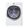Electrolux 4.2-cu ft High-Efficiency Stackable Front-Load Washer with Steam Cycle (Island White) ENERGY STAR