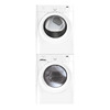 Frigidaire Affinity 3.3 cu ft High-Efficiency Front-Load Washer (Classic White) ENERGY STAR