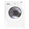 Frigidaire Affinity 3.3-cu ft High-Efficiency Stackable Front-Load Washer (Classic White) ENERGY STAR