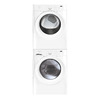 Frigidaire Affinity 7 cu ft Gas Dryer (Classic White)