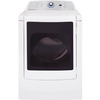 Frigidaire Affinity 7 cu ft Electric Dryer (White)