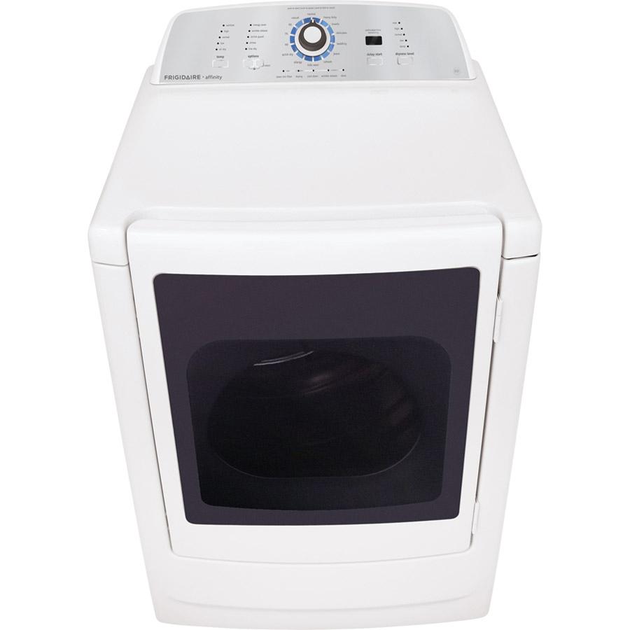 Frigidaire Dryer: Frigidaire Dryer Lowes on