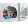 Frigidaire Affinity 7-cu ft Gas Dryer (White)