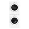 Frigidaire Affinity 3.7 cu ft High-Efficiency Front-Load Washer (Classic White) ENERGY STAR
