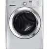 Frigidaire Affinity 3.8 cu ft High-Efficiency Front-Load Washer (Classic Silver) ENERGY STAR