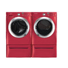 Frigidaire Affinity 3.9 cu ft High-Efficiency Front-Load Washer (Classic Red) ENERGY STAR
