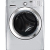 Frigidaire Affinity 3.9 cu ft High-Efficiency Front-Load Washer (Classic Silver) ENERGY STAR