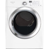 Frigidaire Affinity 7 cu ft Electric Dryer (Classic White)