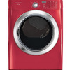 Frigidaire Affinity 7 cu ft Electric Dryer (Classic Red)