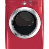 Frigidaire Affinity 7 cu ft Gas Dryer (Classic Red)