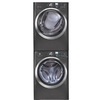 Electrolux 4.3 cu ft High-Efficiency Front-Load Washer (Titanium) ENERGY STAR