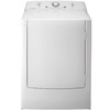 Deals on Frigidaire 7-cu ft Electric Dryer FFRE1001PW