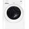 Frigidaire 3.9-cu ft High-Efficiency Stackable Front-Load Washer (White) ENERGY STAR