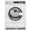 Electrolux 4-cu ft Stackable Electric Dryer (White)