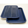 Smart Choice Broiler Pan and Insert Set