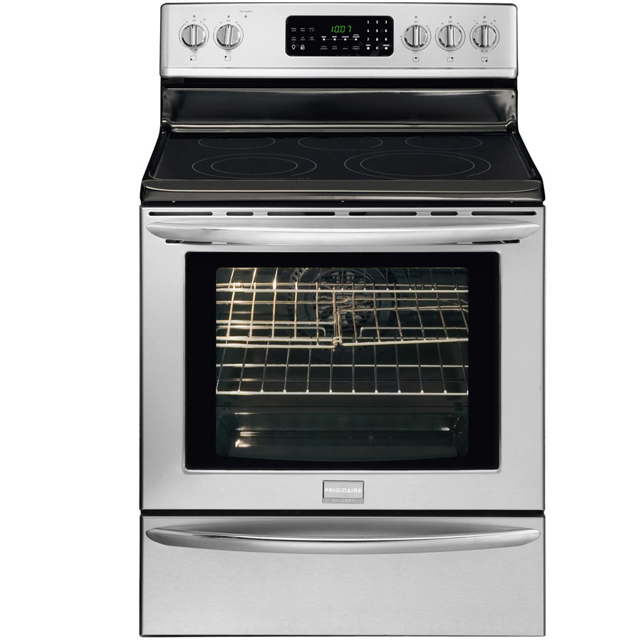 how to change element on fridgidaire oven