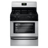 Frigidaire 30-in 4-Burner Freestanding 4.2 cu ft Gas Range (Silver Mist)