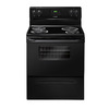 Frigidaire Freestanding 4.8-cu ft Electric Range (Black) (Common: 30-in; Actual: 29.88-in)