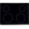 Frigidaire Smooth Surface Freestanding 5.3-cu ft Self-Cleaning Electric Range (Black) (Common: 30-in; Actual: 29.88-in)